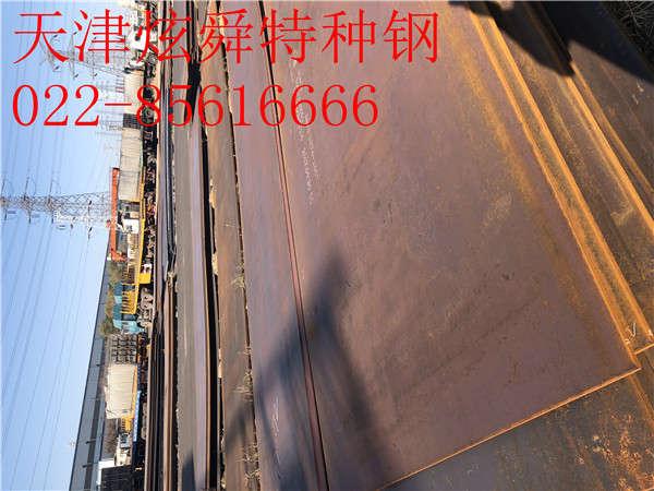 郑州nm360耐磨钢板:需求量逐步回升推动价格小幅上行